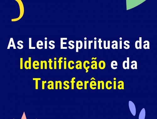 Identidade Transferência
