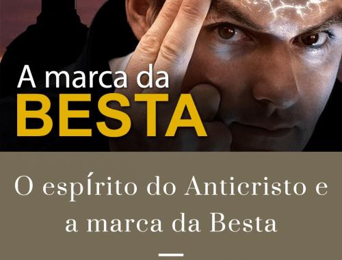 Anticristo e Marca Besta